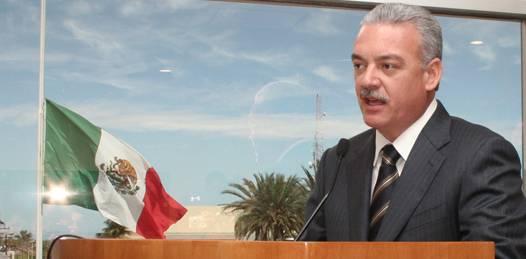 Canalizarán 40 millones de pesos para apoyar el campo sudcaliforniano