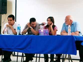 Culminó el Quinto Encuentro Estatal de Escritores Sudcalifornianos