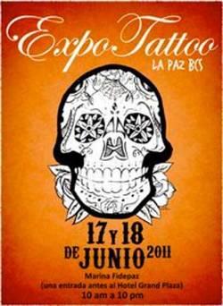 Expo Tattoo : doce horas de agujas, ganchos, tinta y sangre