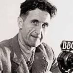 Su nombre fue Eric Arthur Blair, mas se hizo llamar como lo conocemos comúnmente. Nació un 25 de junio de 1903 en una colonia británica de la India.