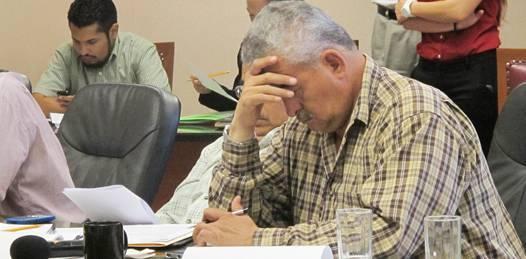 Es herencia del PRI no del PRD la situación del Ayuntamiento