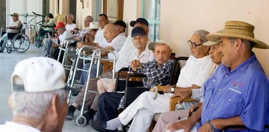 Sumida en el caos, dejaron la Comisión de Pensionados y Jubilados del Ayuntamiento paceño