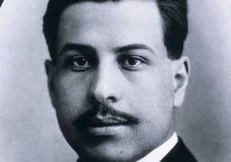 López Velarde, la voz de la nueva mexicanidad