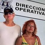 """Gaby e Iza, son dos sexoservidoras que, según su testimonio """"con altanería y maltrato"""", fueron removidas de la vía pública en el centro de la ciudad de La Paz donde se dedican a ofrecer sus servicios."""