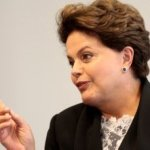 La presidenta Dilma Rousseff lanzó este jueves un plan dirigido a erradicar la miseria extrema de Brasil, que afecta a 16.3 millones de personas.