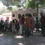 Las Caravanas de la Salud tienen la encomienda de cubrir 144 localidades en las que se proporcionaron cuatro mil setecientas consultas y servicios de odontología.