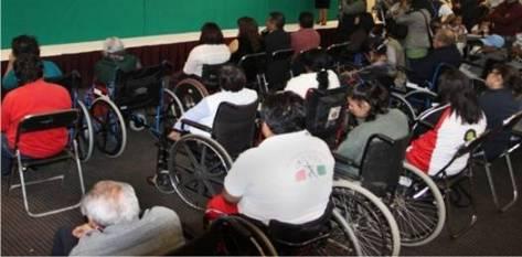 Mientras en Baja California Sur, de acuerdo con los datos censales del 2010 divulgados por INEGI, viven 23,988 personas que manifestaron tener alguna limitación física que impide realizar sus actividades cotidianas, el padrón estatal de personas con discapacidad que sostiene el instituto apenas cuenta con 2 mil afiliados.