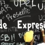 La libertad de expresión es y debe ser ejercida por todos los ciudadanos, dijo Gil Cueva y destacó la labor de los comunicadores que cumplen con informar y exponer los acontecimientos diarios de la entidad, además de fungir como reguladores de la vida política y social, señalando las faltas y evidenciando los aciertos de los actores públicos.