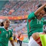Este es apenas el segundo tanto mexicano en la historia de las Copas del Mundo para mujeres, ya que solo Maribel Domínguez pudo anotar en la edición de 1999.