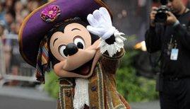 Hizo Mickey Mouse enfurecer a los islámicos