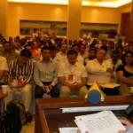 Antonio Agúndez y Heriberto Malcampo esperan una respuesta positiva de parte de los legisladores federales