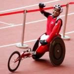 Como deportistas, entre otros logros ganó la Medalla de oro en los Juegos Paralímpicos de Atenas Grecia en el año 2004 en los 5000 metros y medalla de plata en los Juegos Olímpicos de Atenas en 1500 metros.