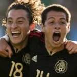 La Selección Mexicana de futbol se coronó campeona de la Copa Oro, al vencer 4-2 a su similar de Estados Unidos, para de paso lograr su derecho a disputar la Confederaciones en Brasil 2013.
