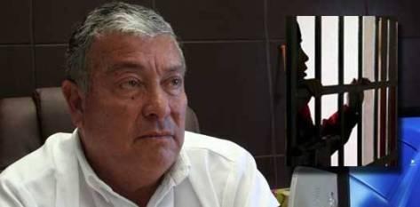 Ángel César Amador Soto, titular de la Dirección General de Seguridad Pública, Policía Preventiva y Tránsito Municipal de La Paz.