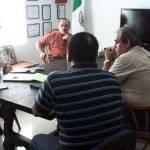 En la reunión celebrada el día de ayer en las oficinas del Senador Luis Coppola en La Paz, donde se citaron con los representantes de un importante despacho jurídico, manifestaron que están recaudando información de los activos de la empresa y de sus principales accionistas, para que el despacho jurídico analice las medidas que deban tomarse.