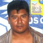 Julio Hilario López.