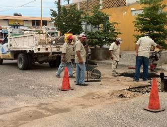 Ya se activaron en OOMSAPAS La Paz…