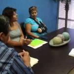 """Continúa """"inconcluso el procedimiento"""" de regularización o desalojo del predio Olas Altas, indicó el sub secretario general de gobierno, Armando Martínez, luego de reunirse de nuevo con representantes de la zona."""