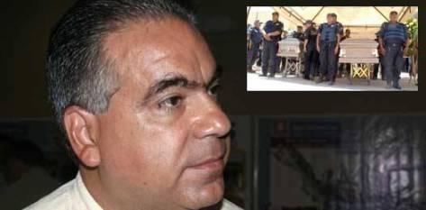 A más de un mes del atentado, ocurrido en la delegación de San Antonio, la posición de discreción continúa, con el fin de no desvirtuar la investigación, insiste el Procurador de justicia.