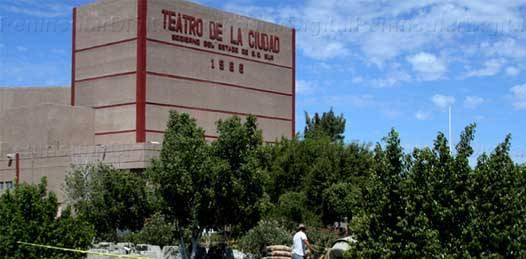 El Teatro de la Ciudad, en el olvido gubernamental