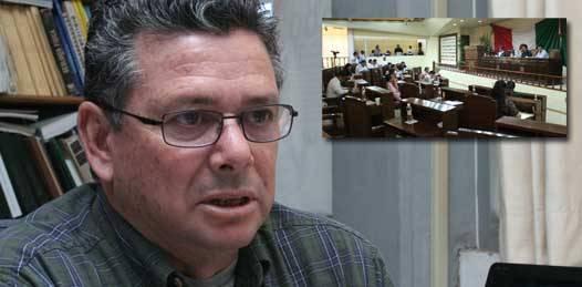 Analizan diputados posibilidad de periodo extraordinario para tratar el caso Villavicencio