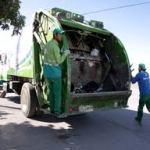 Durante días, los contendores y los tibores de la basura estuvieron repletos hasta el tope en este periodo, pero ya se está observando otro cambio en la imagen de la comunidad, ahora más limpia.
