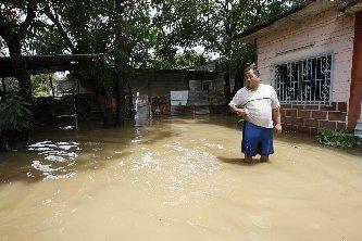 Siete muertos en Hidalgo por las lluvias