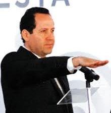Impugna PRD  triunfo del Eruviel Ávila ante Tribunal de Edomex