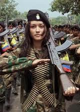 Liberan las FARC a 18 de 20 secuestrados en embarcación del Pacífico colombiano