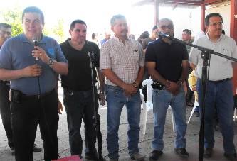 Festejó la UABCS a sus trabajadores administrativos