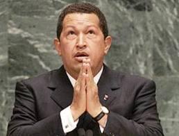 Los 2 enfermos de Venezuela