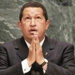 """""""Cuando retorne de La Habana vendré mucho mejor, le pido a Dios Santo"""", dijo el líder venezolano."""