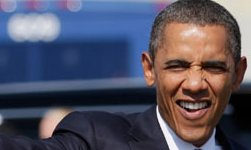 Mataron a Obama… en su propio Twitter