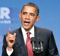 Se lanza Obama contra Los Zetas