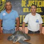Pablo Hirales Sandoval y Carlos Oscar Salas Torres.