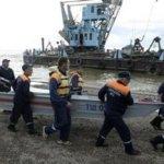 """Ochenta sobrevivientes fueron rescatados el domingo después que el """"Bulgaria"""", un crucero de río de dos pisos construido en 1955 y con unas 208 personas a bordo, se hundiera a tres kilómetros de la costa en un tramo del río Volga en Tatarstán."""