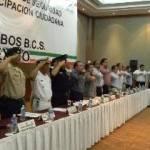 Quedó instalado el Consejo Municipal de Seguridad Pública y Participación Ciudadana, por parte del alcalde Antonio Agúndez, en el cual, se encuentran participando los tres niveles de autoridad y miembros de la sociedad civil.