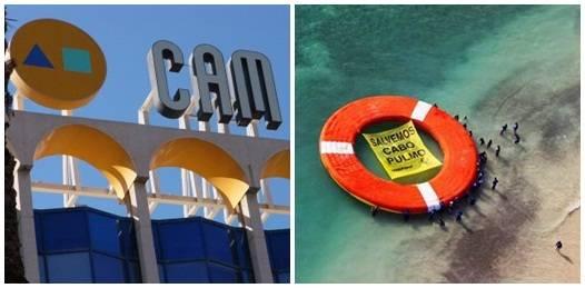 Piden ecologistas locales al gobierno español aclare relación entre CAM-HANSA y Cabo Cortés