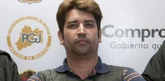 Que El Compayito fue policía en Baja California Sur