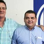 """El líder del blanquiazul anunció la incorporación de Refugio Covarrubias Villaseñor a una comisión denominada de """"proyectos especiales"""", así como la coordinación del programa """"Calidad PAN"""" a nivel estatal."""