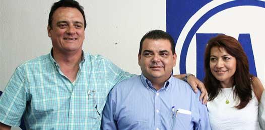 """Se incorpora Refugio Covarrubias Villaseñor al programa """"Calidad PAN"""""""