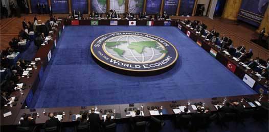 Quieren Jalisco y Querétaro disputarle la sede del G20 a Los Cabos