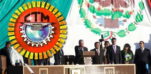 """Sólo """"intenciones sin repercusiones"""" ve la CTM a 3 meses de gobierno estatal"""