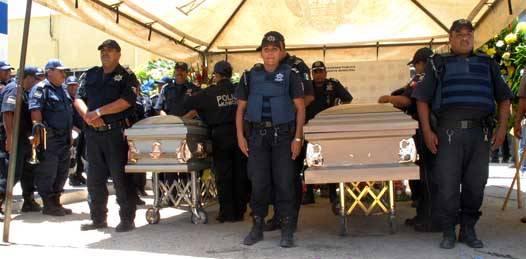 Registrados 55 homicidios en 2010, según cifras oficiales
