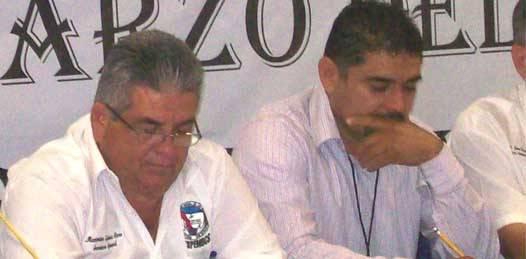 Celebra hoy el Sindicato de Burócratas su Consejo Estatal Extraordinario en Loreto