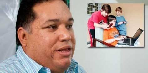 """Omar Zavala Agúndez señaló que el objetivo es legislar para poner a la entidad """"a la vanguardia en seguridad pública""""."""
