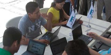 Destacable que ni la UABCS ni el Tecnológico de La Paz hayan sido consideradas entre las instituciones educativas acreedoras a un servicio de internet de este tipo.