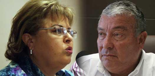 Si pasó el director de Tránsito su examen de control y confianza asegura la alcaldesa