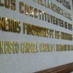 Grupos parlamentarios de las distintas fuerzas políticas del estado preparan la presentación de sus agendas legislativas para las sesiones públicas del segundo periodo ordinario de sesiones en el Congreso del Estado.