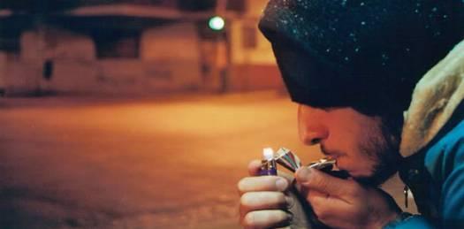 Sólo el 35% de las personas que caen en las drogas logran rehabilitarse